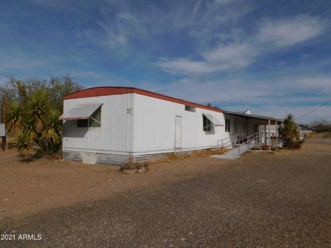 591 N JAY Street, Queen Valley, AZ 85118