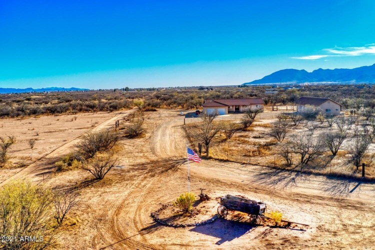 7984 E CONNOR Road, Sierra Vista, AZ 85650