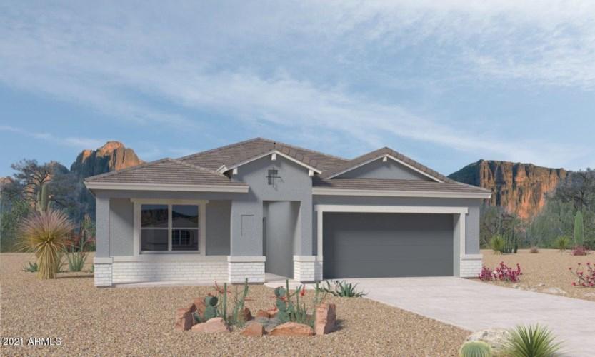 2026 S 48TH Street, Coolidge, AZ 85128