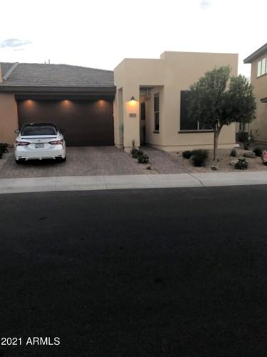 933 E Cobble Stone Drive, San Tan Valley, AZ 85140