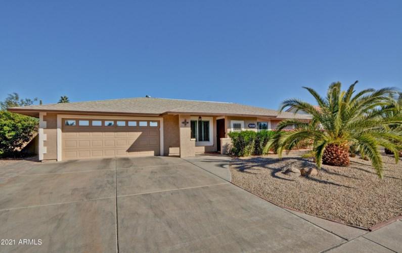 13130 W Meeker Boulevard, Sun City West, AZ 85375