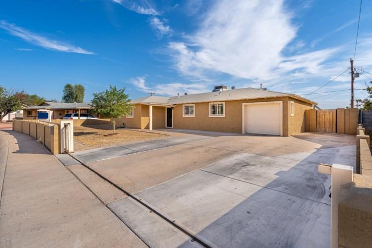 5851 W COOLIDGE Street, Phoenix, AZ 85031