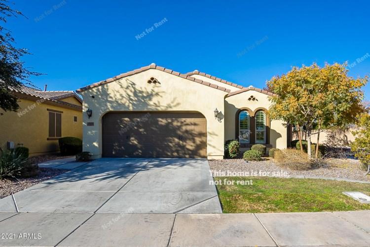 3522 S WASHINGTON Street, Chandler, AZ 85286
