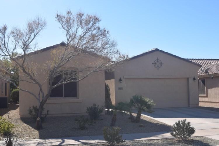 2639 E GOLDEN Trail, Casa Grande, AZ 85194
