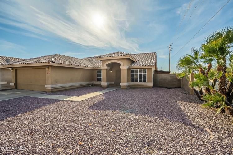 1417 W VILLA RITA Drive, Phoenix, AZ 85023