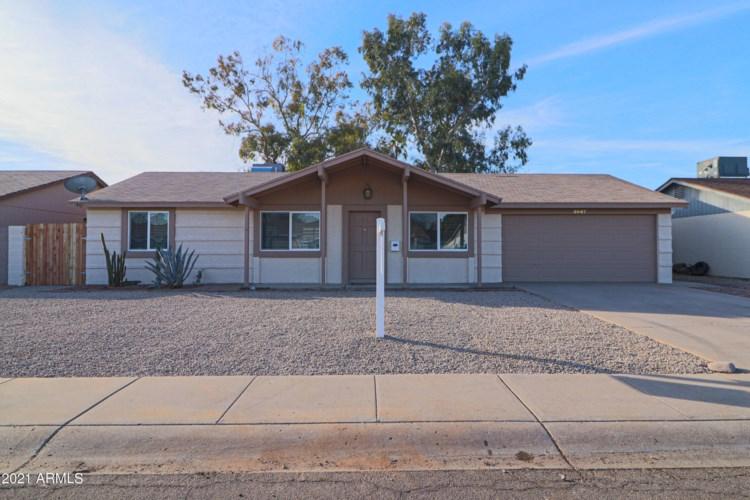 3647 E LUDLOW Drive, Phoenix, AZ 85032