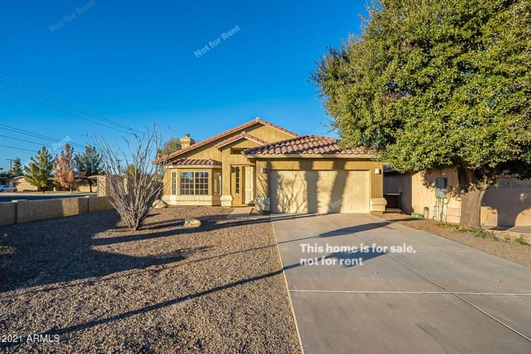 3202 E DESERT COVE Avenue, Phoenix, AZ 85028