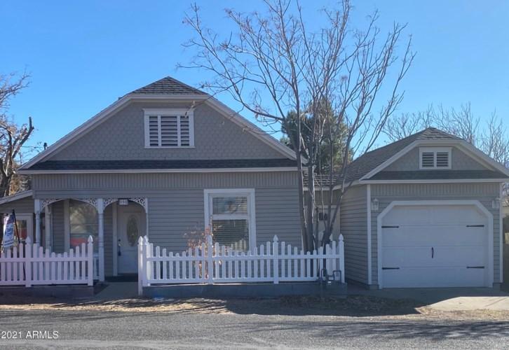 990 E Monroe Street, Globe, AZ 85501