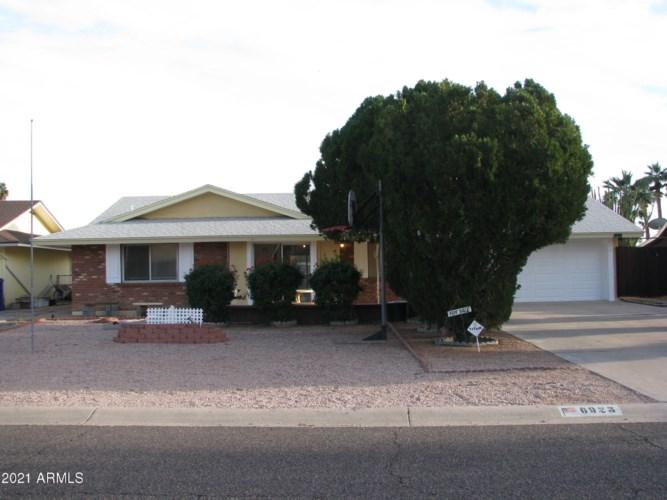 6923 E Florence Lane, Mesa, AZ 85208