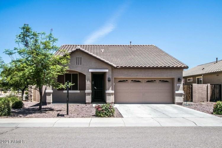 2624 W BEVERLY Road, Phoenix, AZ 85041