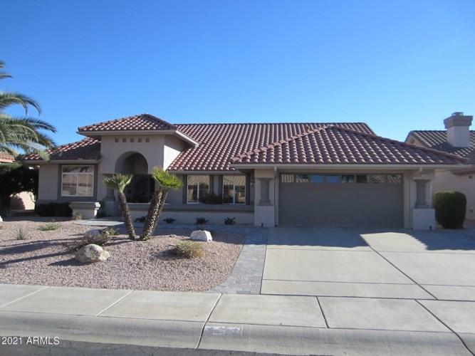 14707 W HURON Drive, Sun City West, AZ 85375