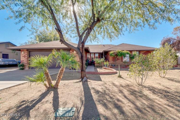 2225 E HAMPTON Avenue, Mesa, AZ 85204