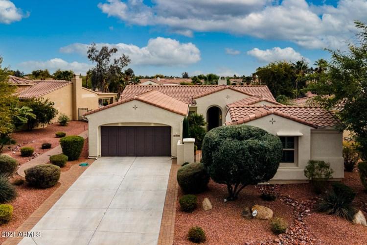 13357 W JUNIPERO Drive, Sun City West, AZ 85375