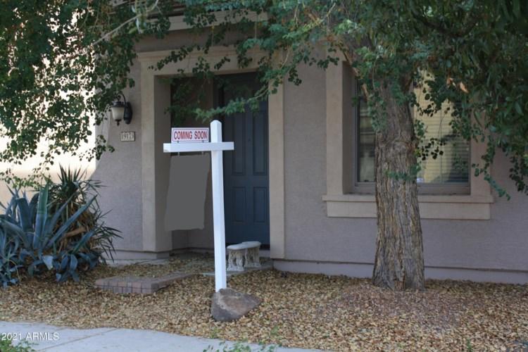 19173 E SEAGULL Drive, Queen Creek, AZ 85142