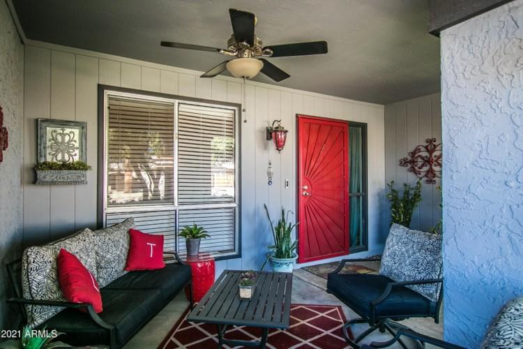 4457 W CORRINE Drive, Glendale, AZ 85304
