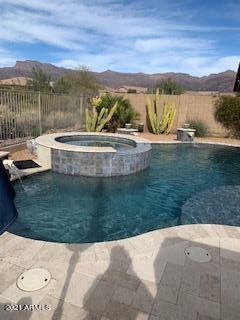 6726 E HACIENDA LA NORIA Lane, Gold Canyon, AZ 85118