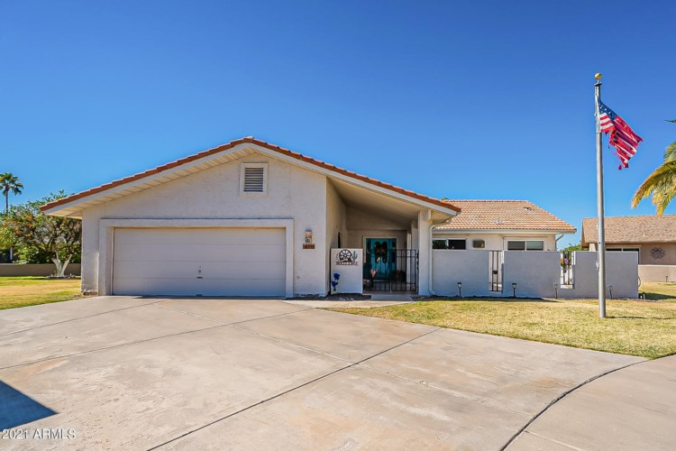 633 Leisure World --, Mesa, AZ 85206