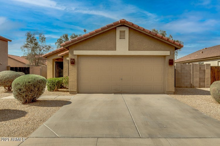 939 N MARIA Lane, Casa Grande, AZ 85122
