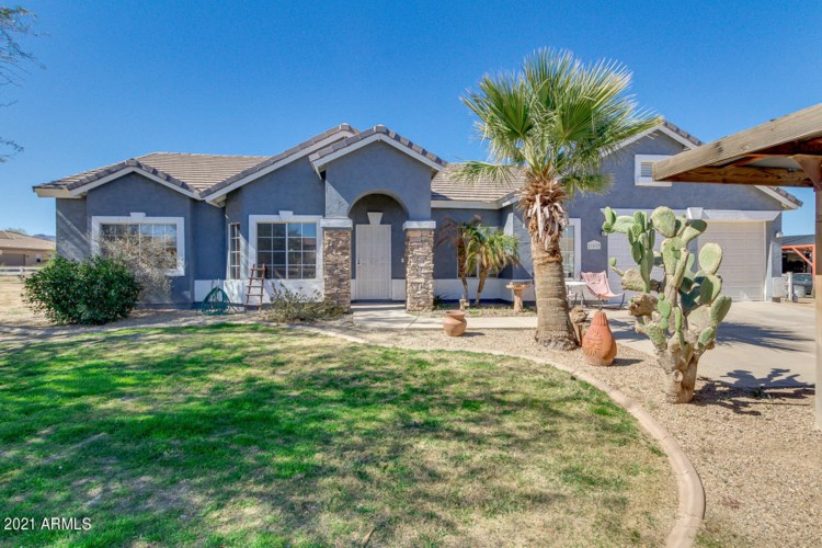 20507 E PALM BEACH Drive, Queen Creek, AZ 85142