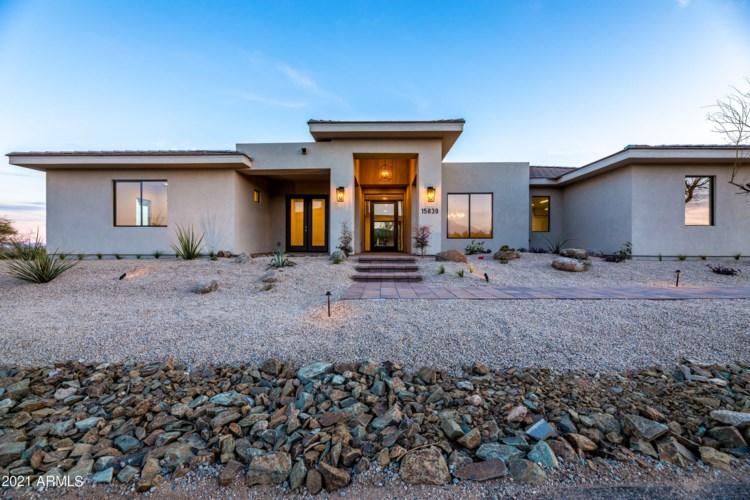 15839 E Brookhart Way, Scottsdale, AZ 85262
