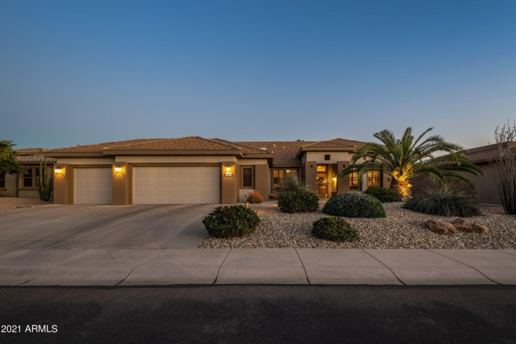 19847 N HIDDEN RIDGE Drive, Surprise, AZ 85374