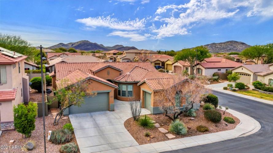 2255 W SAX CANYON Court, Phoenix, AZ 85086