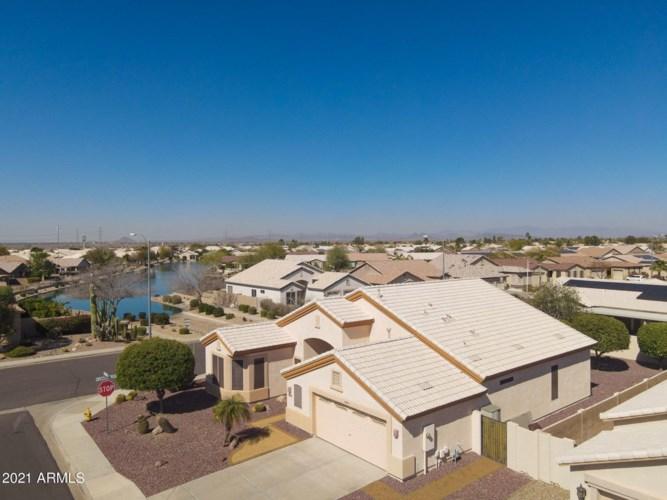 10884 W UTOPIA Road, Sun City, AZ 85373