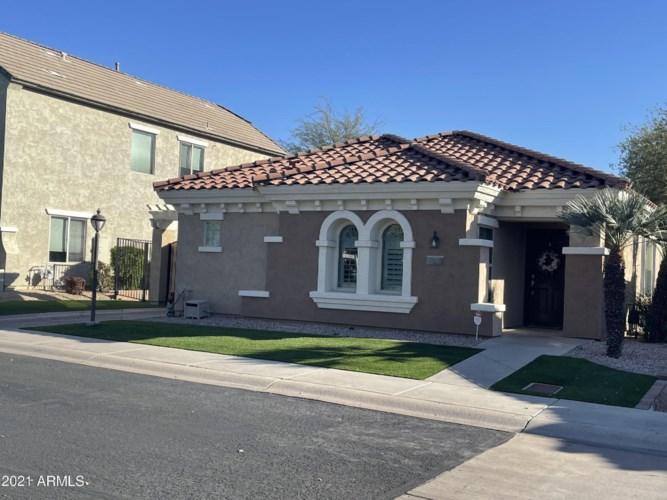 7719 E BALTIMORE Street, Mesa, AZ 85207