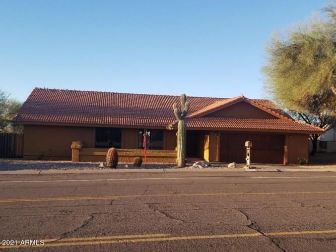 15331 E PALOMINO Boulevard, Fountain Hills, AZ 85268