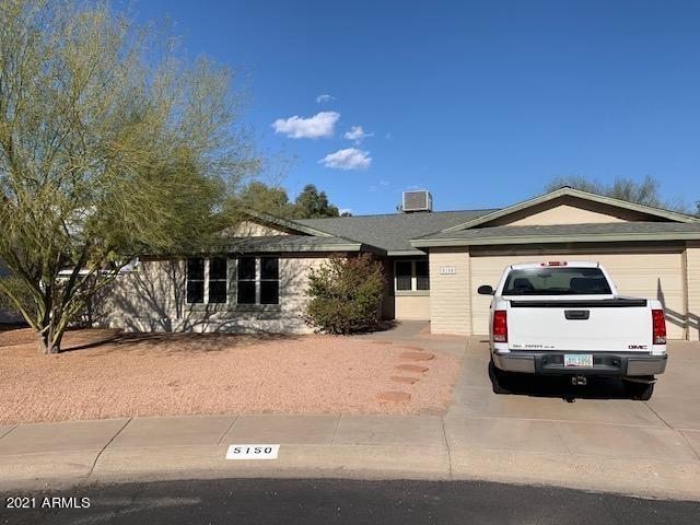 5150 E TUNDER Drive, Phoenix, AZ 85044