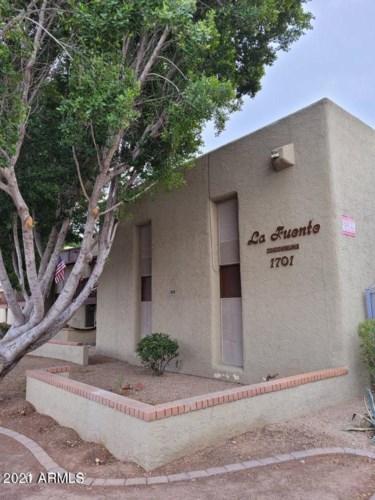 1701 W TUCKEY Lane Unit 222, Phoenix, AZ 85015