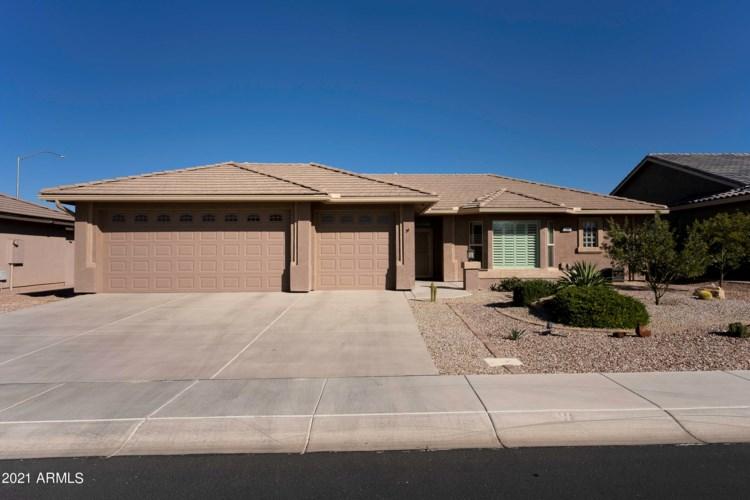 11508 E OLLA Avenue, Mesa, AZ 85212