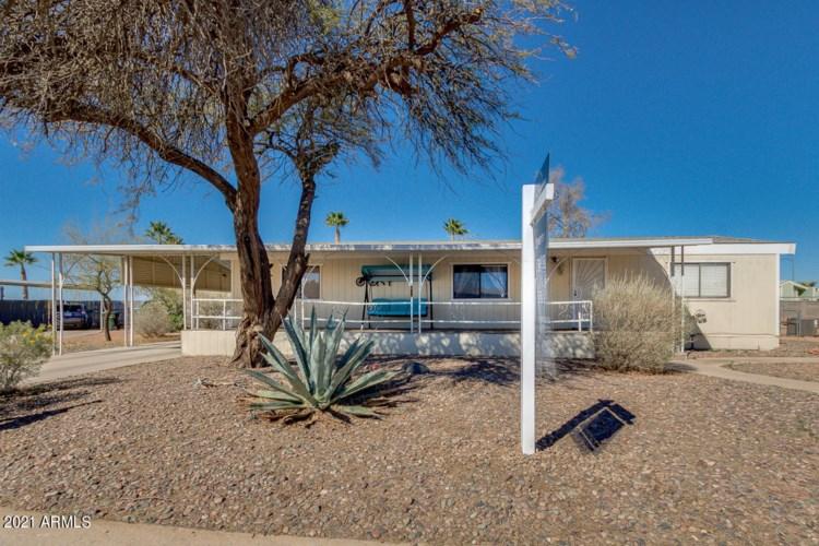 1118 W REX HANCOCK Street, Casa Grande, AZ 85122