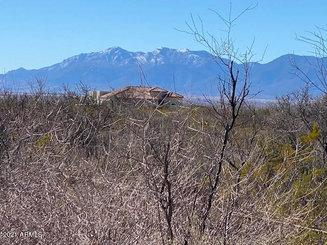 TBD 4 ac Lot 4 Truman Road, Huachuca City, AZ 85616