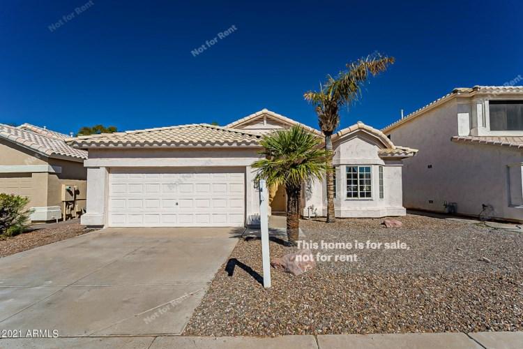1022 W KELTON Lane, Phoenix, AZ 85023