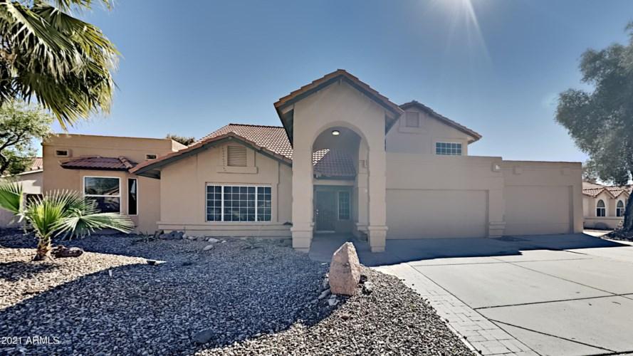 11413 W WILLOW Lane, Avondale, AZ 85392
