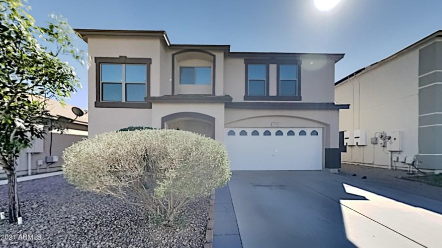 11525 W FLORES Drive, El Mirage, AZ 85335