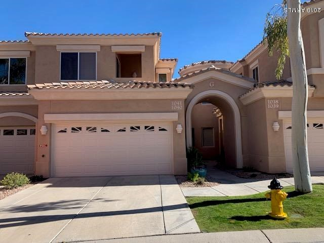 3800 S CANTABRIA Circle Unit 1040, Chandler, AZ 85248