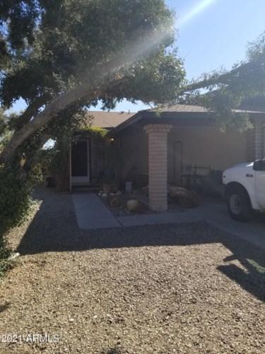 13045 N 51ST Drive, Glendale, AZ 85304