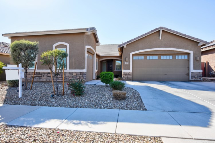 24090 N 165TH Drive, Surprise, AZ 85387