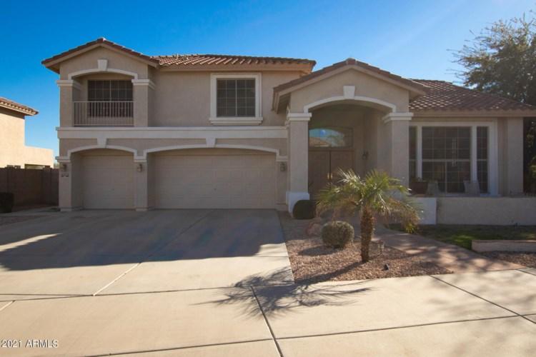 13519 W COLTER Street, Litchfield Park, AZ 85340