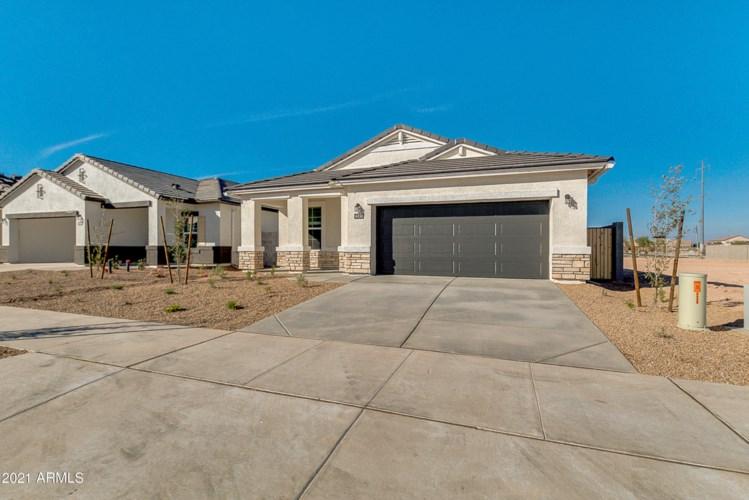 4455 W BEAUTIFUL Lane, Laveen, AZ 85339