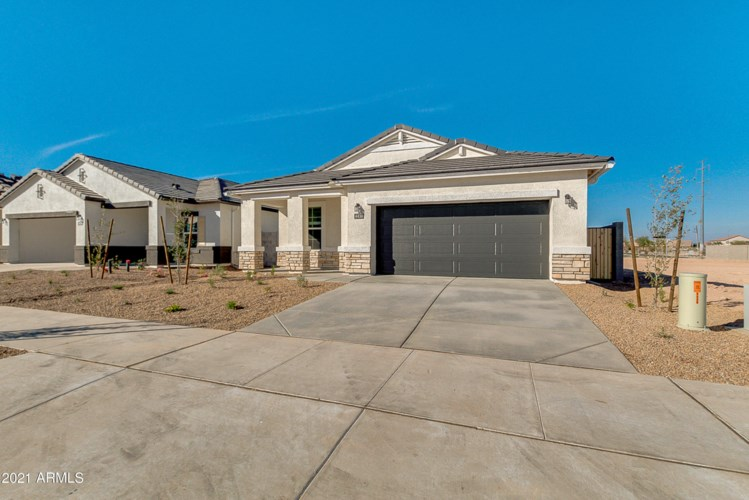 7837 S 45TH Avenue, Laveen, AZ 85339
