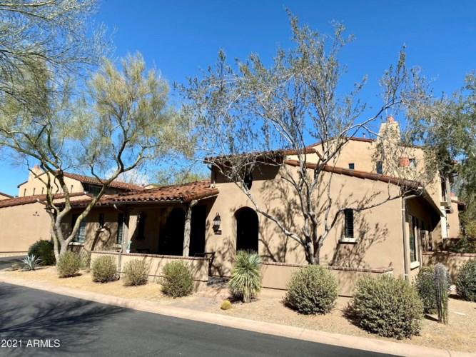 20704 N 90TH Place Unit 1056, Scottsdale, AZ 85255