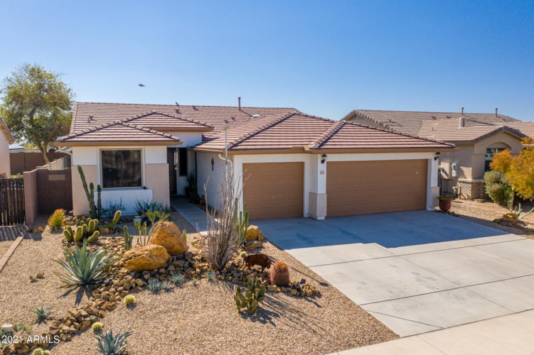 29443 W WHITTON Avenue, Buckeye, AZ 85396