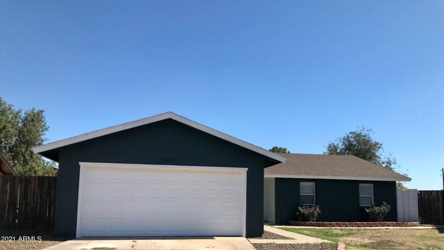 6037 N 71ST Lane, Glendale, AZ 85303