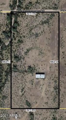 30439 W MONTGOMERY Road, Wittmann, AZ 85361