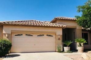 4986 E Thunderbird Drive, Chandler, AZ 85249