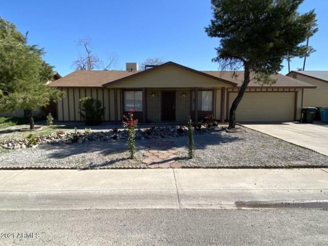 3629 N 87th Avenue, Phoenix, AZ 85037