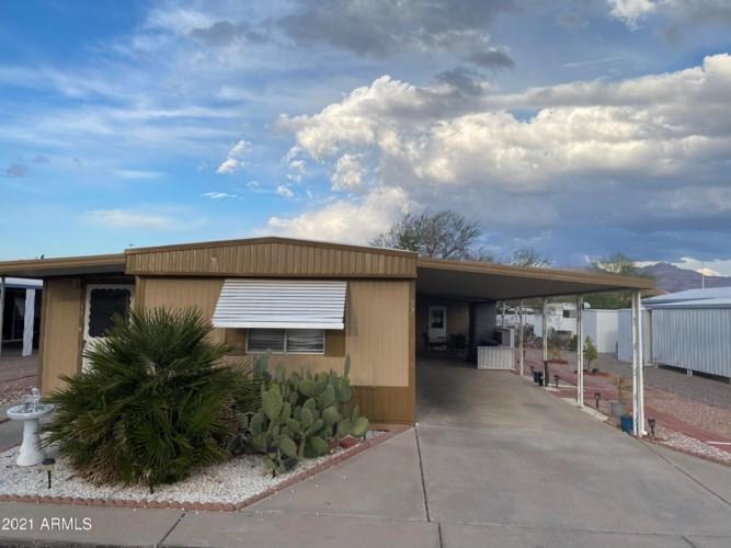 3405 S TOMAHAWK Road Unit 37, Apache Junction, AZ 85119